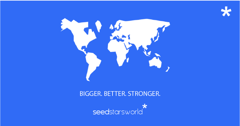 Seedstars – World Competition