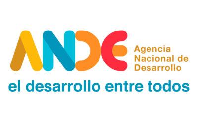 TuPase es un proyecto apoyado por la Agencia Nacional de Desarrollo (ANDE)