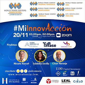 TuPase de Uruguay, resultó ganadora del Concurso MiInnovAcción